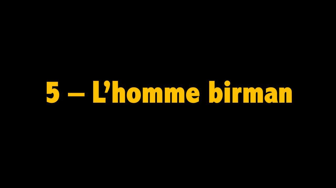 05 L'homme birman