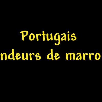 Les portugais