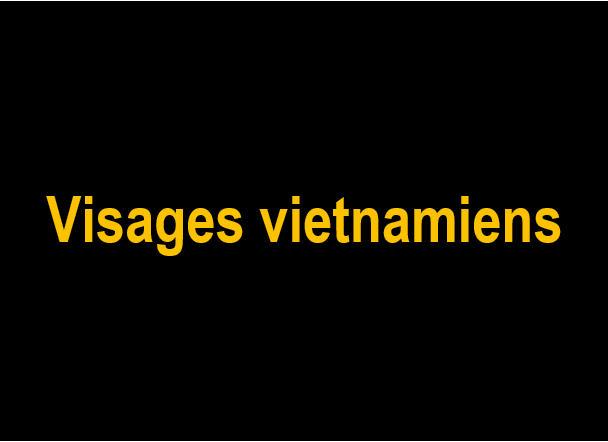 CC Visages vietnamiens