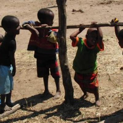 Les kenyans