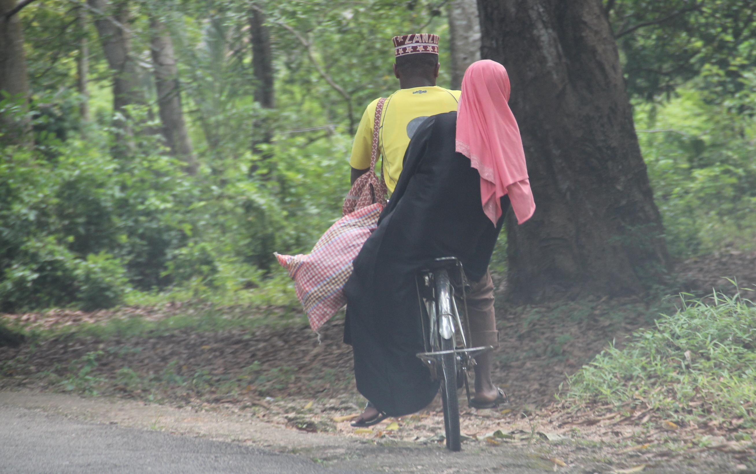 Les Zanzibaris (habitants de Zanzibar) NOUVEAU !