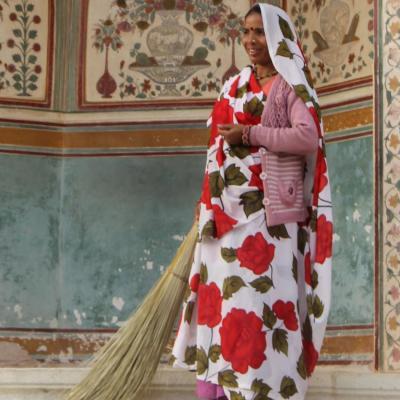 Les indiens (Rajasthan)
