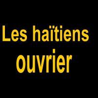 Intercalaires Les haïtiens ouvriers