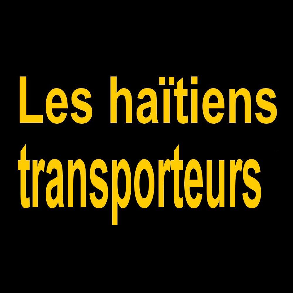 Intercalaires Les haïtiens transporteurst